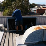 Maintaining Rooftop Condensing Units