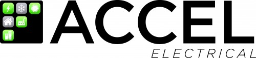 Accel Electrical Logo